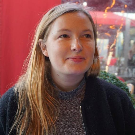 Headshot of Emma Yandle