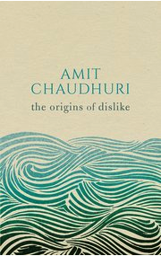 The cover of The Origins of Dislike