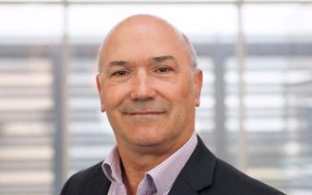 Mark Goldring CBE