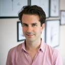 Aron Gelbard profile image, shot at his Bloom & Wild headquarters