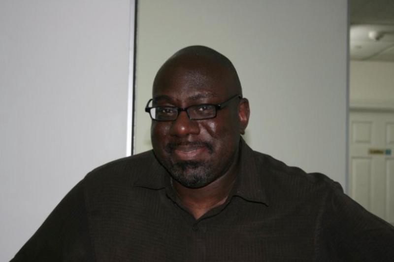 Dr Anthony G. Reddie
