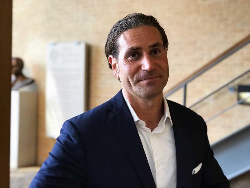 Dr. Alexander Kotouc