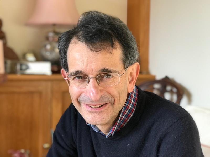Colin Mayer