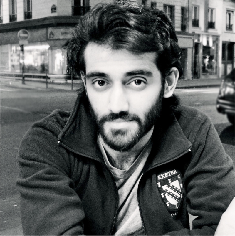 Hamza Farrukh