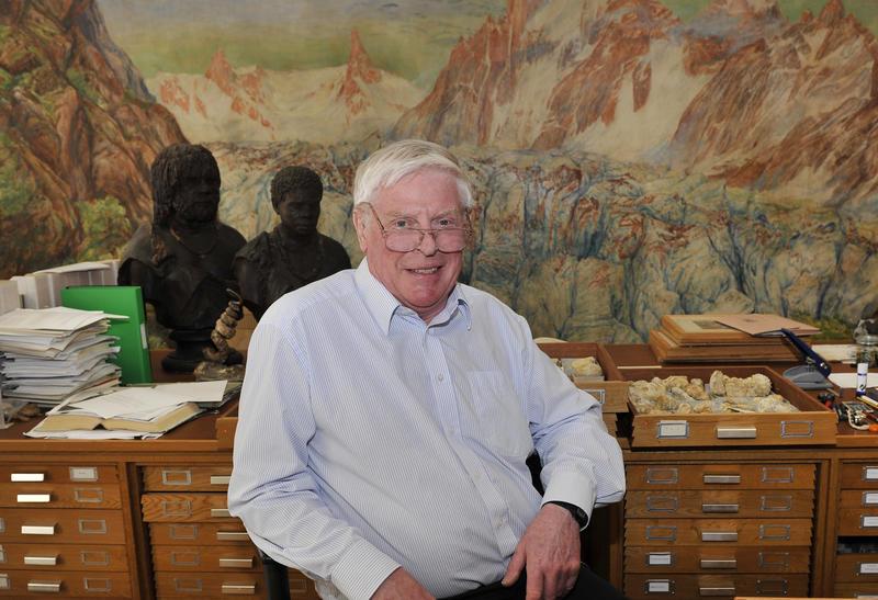 Professor Jim Kennedy