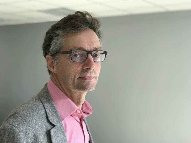 Professor Edmund Herzig