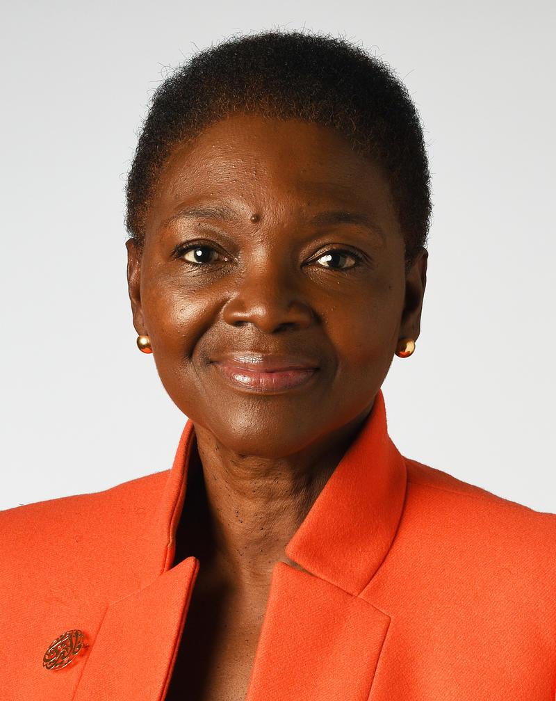 Baroness Valerie Amos