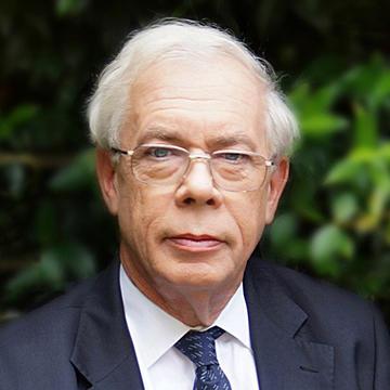 Professor John Kay