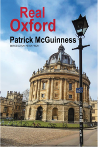 'Real Oxford' by Patrick McGuinness
