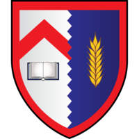 Kellogg College coat of arms