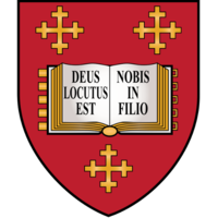 Mansfield College coat of arms