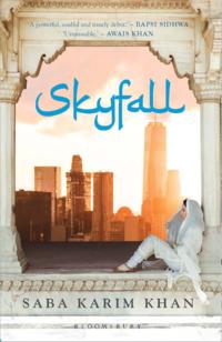 'Skyfall' by Saba Karim Khan