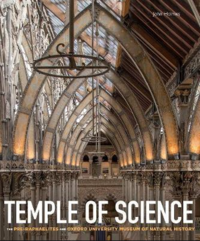 Temple of Science book jacket