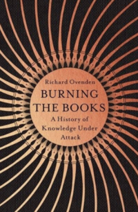 Burning the Books Cover
